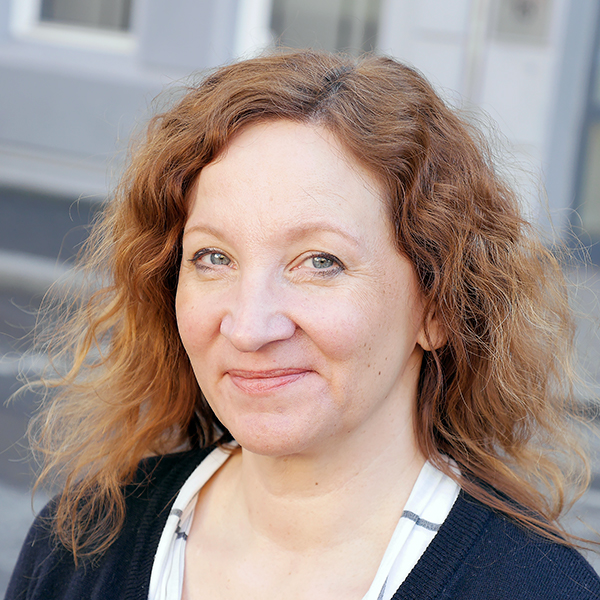 Berit Therese Larsen