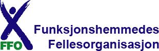 Bilde av FFO sin logo